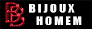 BB-bijoux Bijuteria masculina